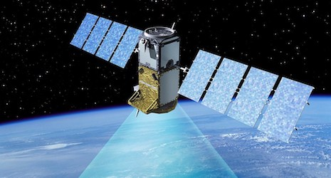 Brief Introduction to GPS and GLONASS
