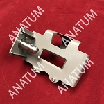 Eos Range Pole Mounting Bracket for Arrow Receivers (bracket only)