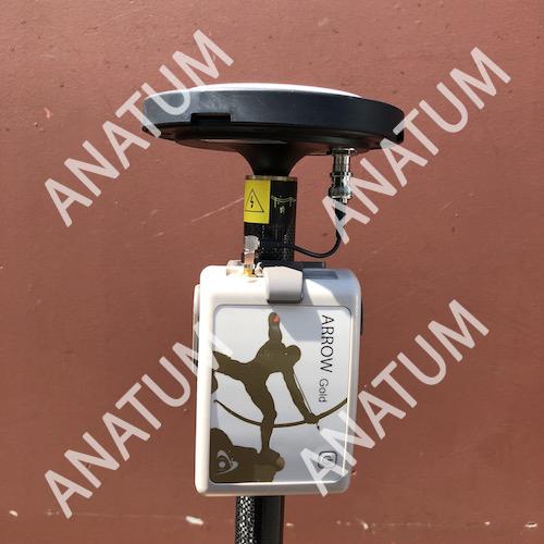 Eos Arrow Gold RTK with Survey Antenna