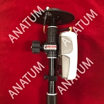 Anatum's Arrow Quick-Release Pole Adapter Kit