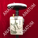 Eos Arrow 100 GNSS & Survey Antenna Pole Mounting Kit
