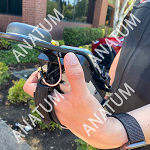 Anatum's NEW Handheld Arrow Mounting Kit