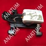 Anatum's Arrow 100 Handheld Solution