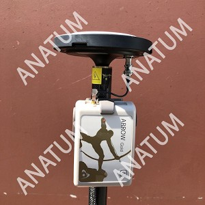 Eos Arrow Gold RTK with Survey Antenna
