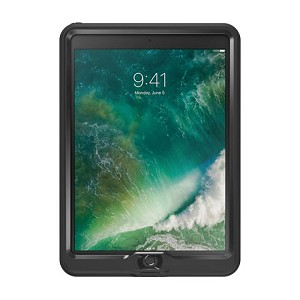 LifeProof NUUD Waterproof Case for iPad Pro 10.5