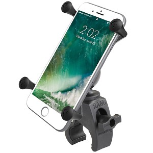 Ram Mount - Tough Claw X-Grip Large Phone Cradle